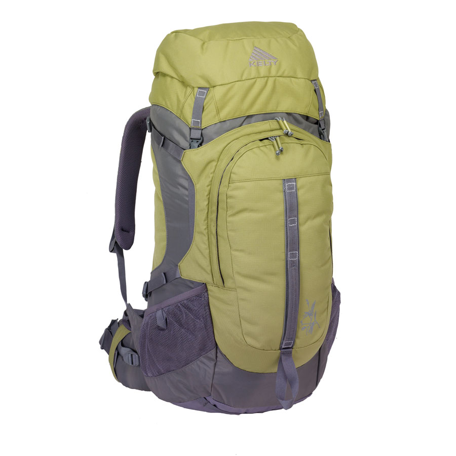 photo: Kelty Pawnee 2700 overnight pack (2,000 - 2,999 cu in)