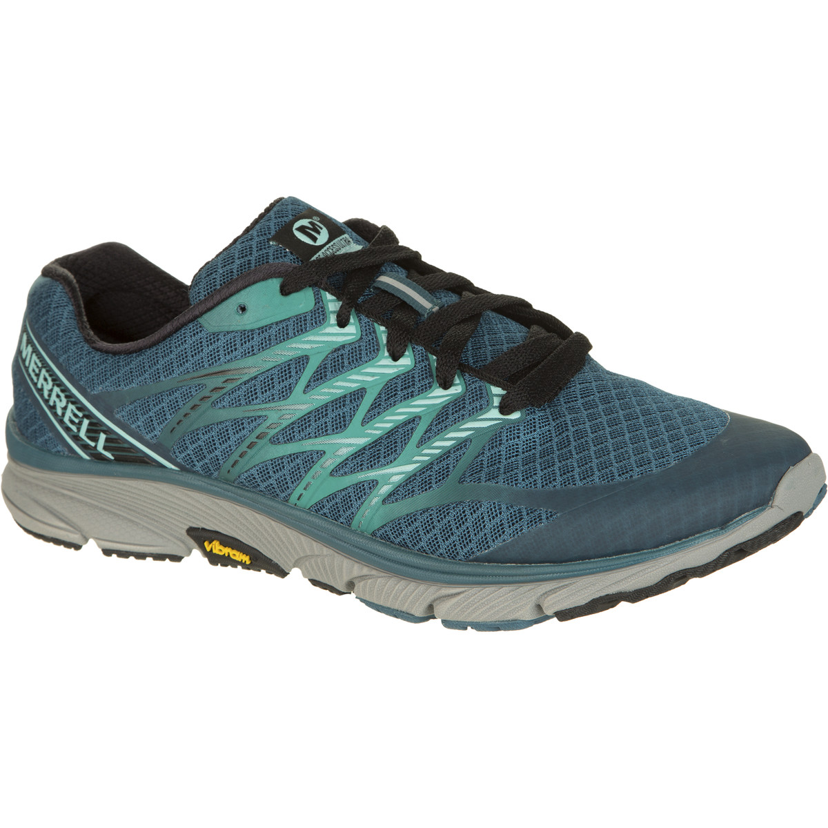 photo: Merrell Barefoot Run Bare Access Ultra barefoot / minimal shoe