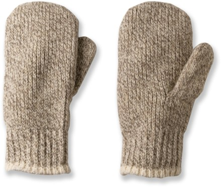 photo: Fox River Double Ragg Mitt fleece glove/mitten
