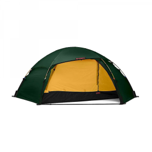 photo: Hilleberg Allak four-season tent