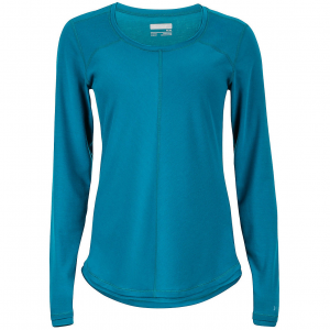 photo: Marmot Molly LS long sleeve performance top