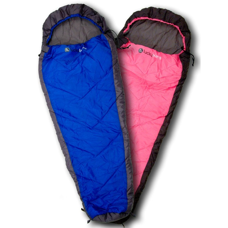 Lucky Bums Discovery Sleeping Bag