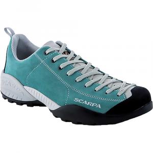photo: Scarpa Women's Mojito approach shoe