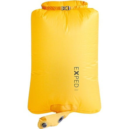 photo: Exped Schnozzel sleeping pad accessory