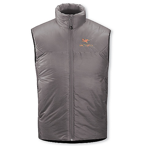 photo: Arc'teryx Dually Vest synthetic insulated vest