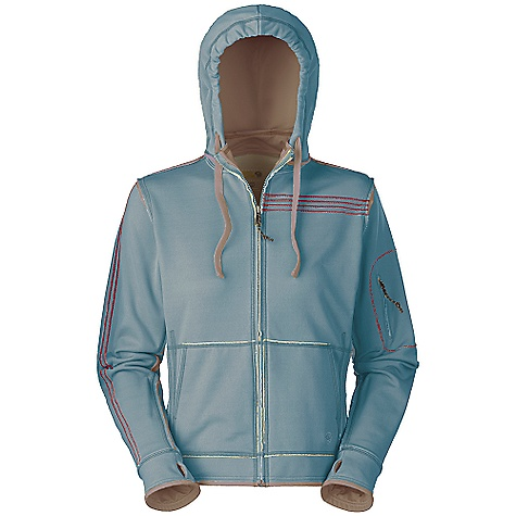 Mountain Hardwear Beaten Path Hoody