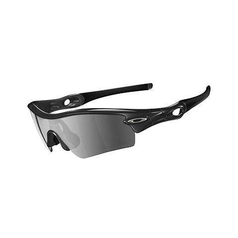 photo: Oakley Polarized Radar Path sport sunglass