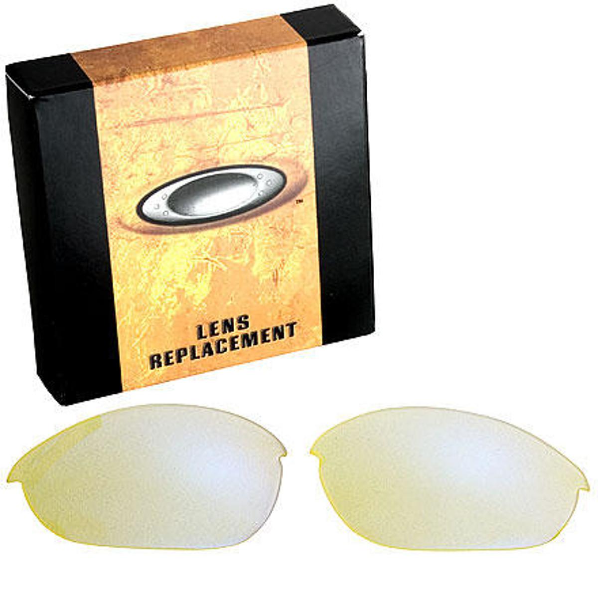 photo: Oakley Half Jacket Accessory Lenses sunglass lens