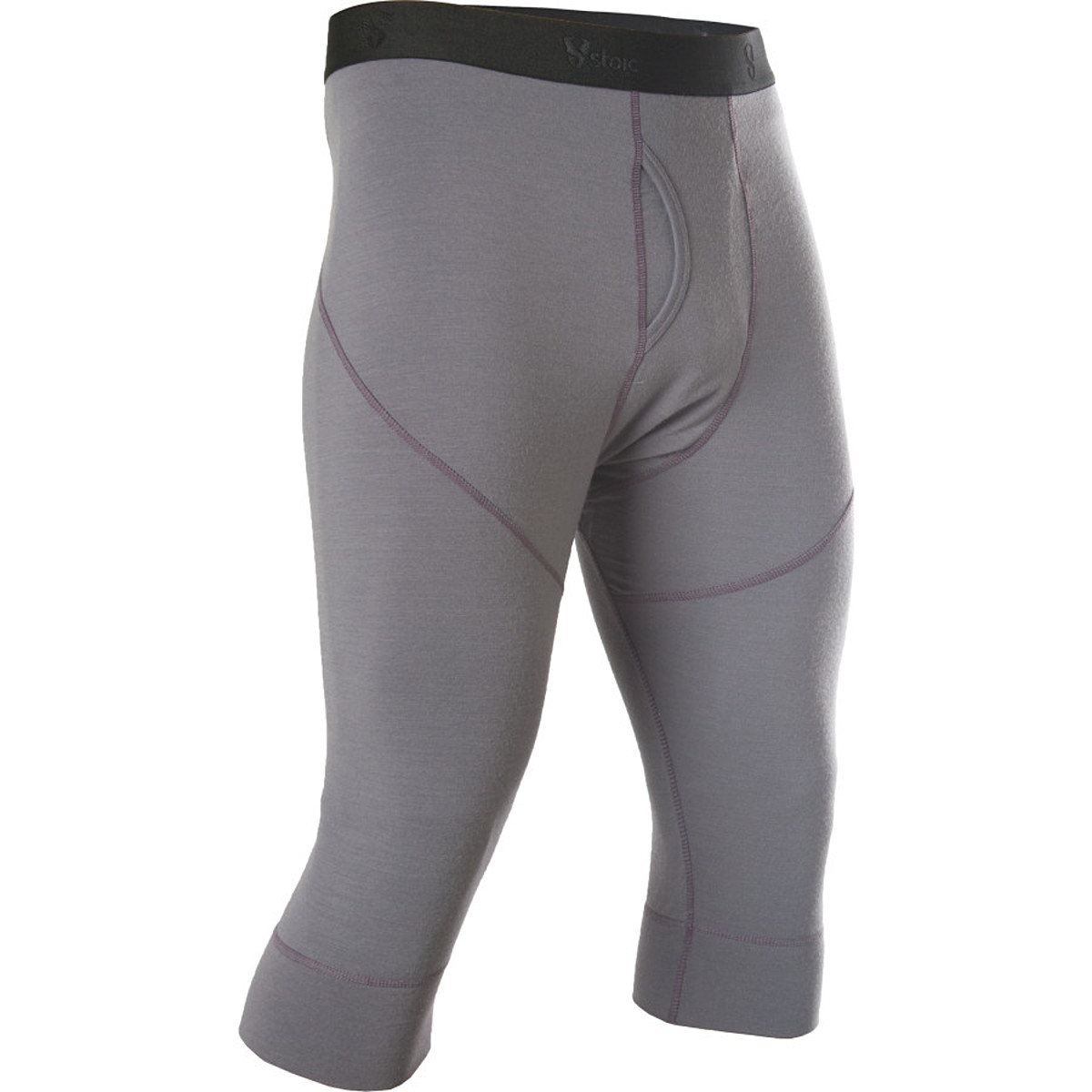 Stoic Merino Bottom - 3/4 Length
