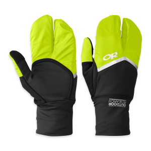 Outdoor Research Hot Pursuit Convertible Running Gloves