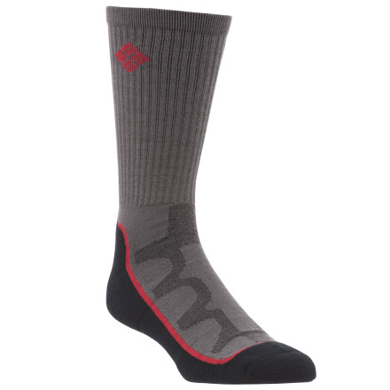 Columbia Hiker Light II Sock