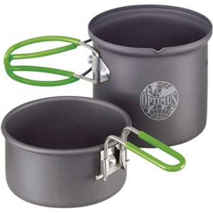 photo: Optimus Terra Solo Cookset pot/pan