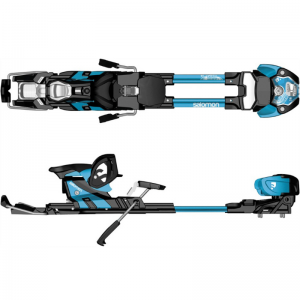 photo: Salomon Guardian WTR 16 alpine touring binding