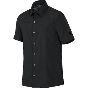 photo: Mammut Tempest Shirt hiking shirt