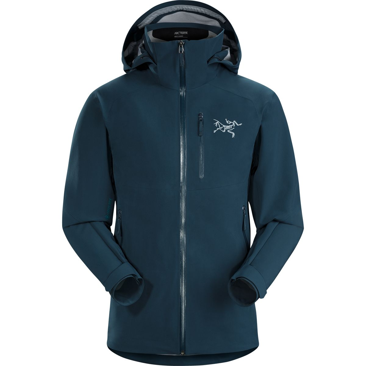 photo: Arc'teryx Cassiar Jacket waterproof jacket