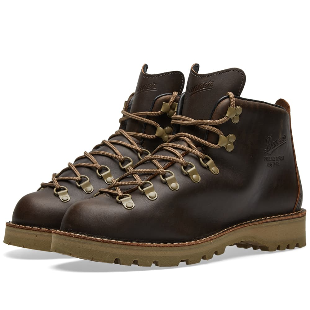 Danner Mountain Light Mojave Brawler