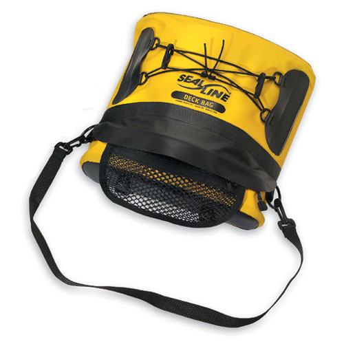 photo: SealLine Baja Deck Bag deck bag