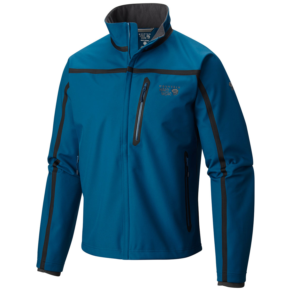 Mountain Hardwear Synchro Jacket