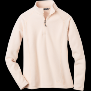 photo: REI Men's Quarter-Zip Fleece Pullover fleece top