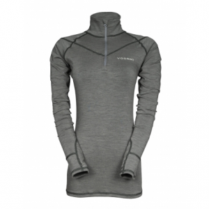 photo: Voormi Women's Thermal ll Baselayer Top base layer top