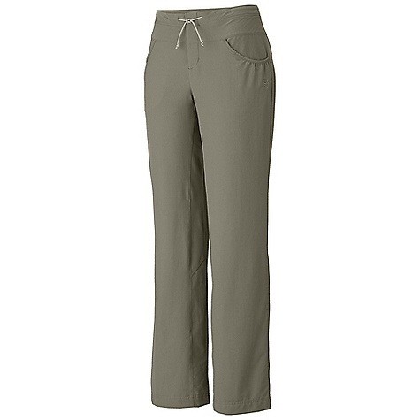 photo: Mountain Hardwear Petralla Pant performance pant/tight