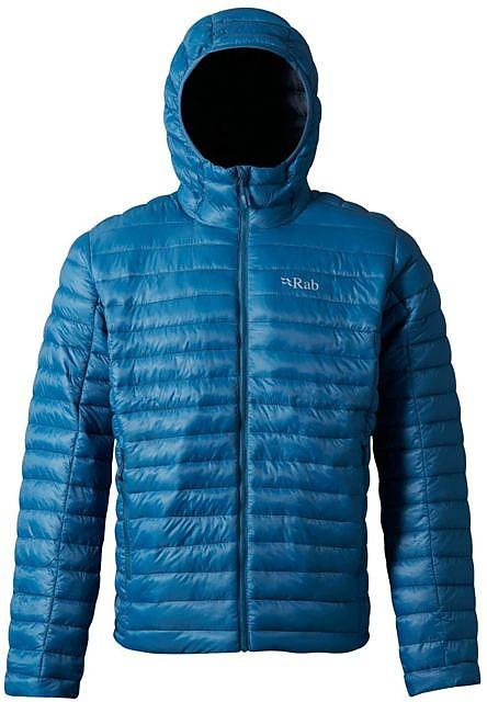 photo: Rab Nimbus Jacket synthetic insulated jacket