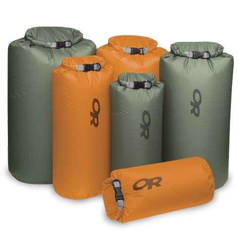 Outdoor Research Helium Dry Sacks