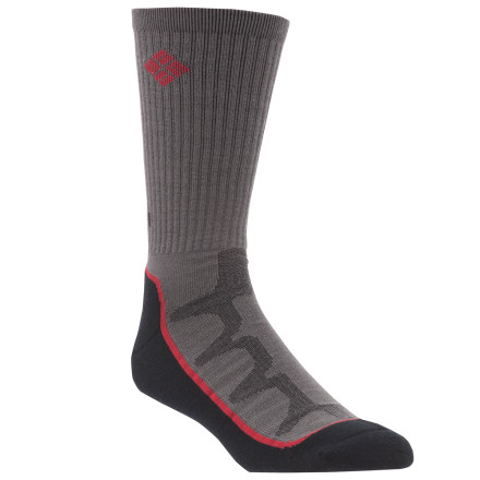Columbia Hiker Medium II Sock
