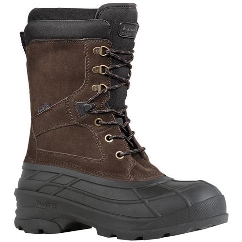 photo: Kamik Nationplus winter boot