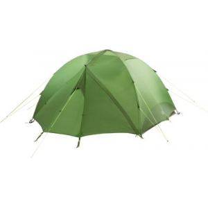 photo of a Jack Wolfskin hiking/camping product