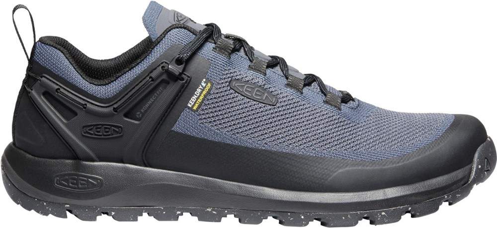 photo: Keen Citizen Evo WP trail shoe