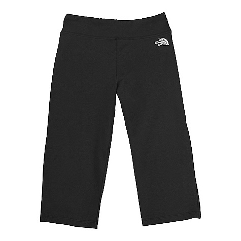 photo: The North Face Motion Capri performance pant/tight
