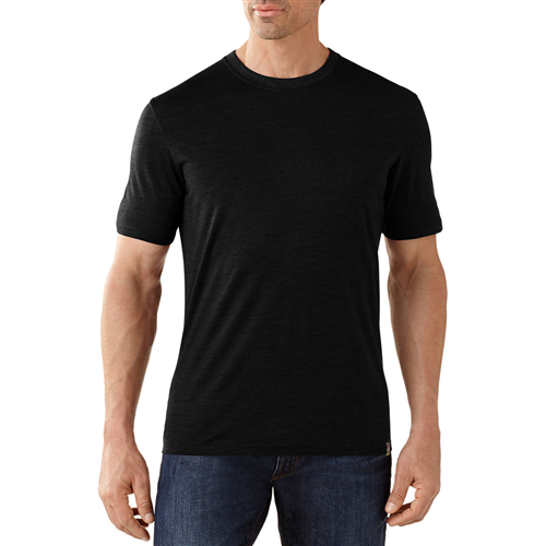 Smartwool Fish Creek Solid Tee