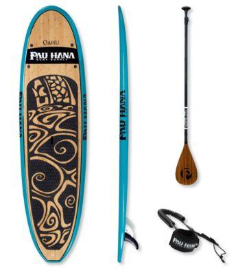 Pau Hana 10' Oahu