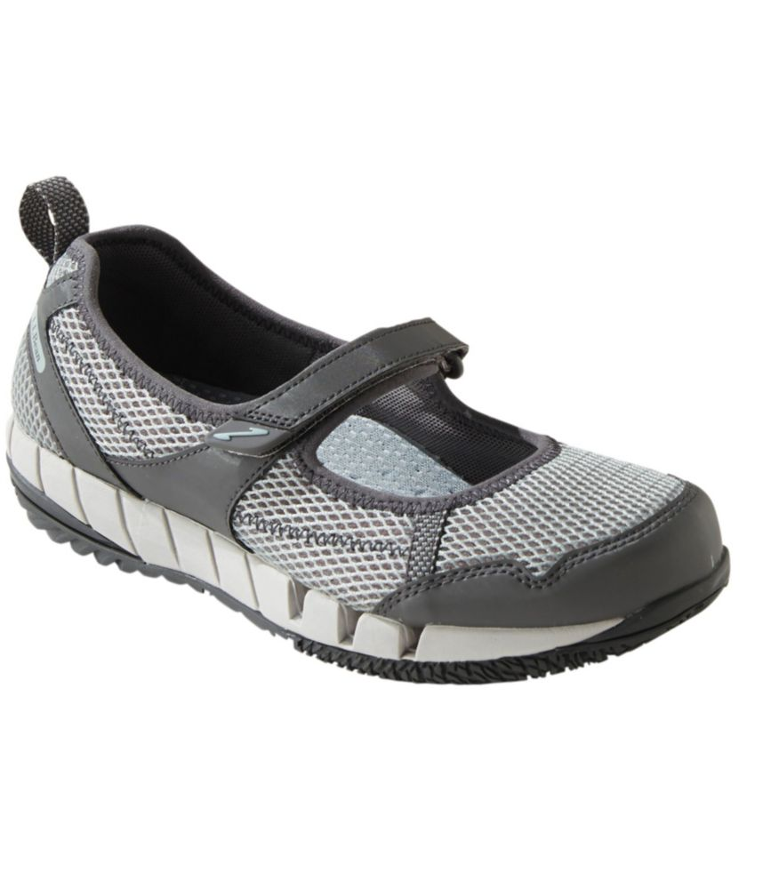 photo: L.L.Bean Vacationland Sport Sneakers, Mary Jane water shoe
