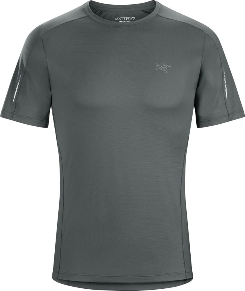 Arc'teryx Motus Crew Neck Shirt SS