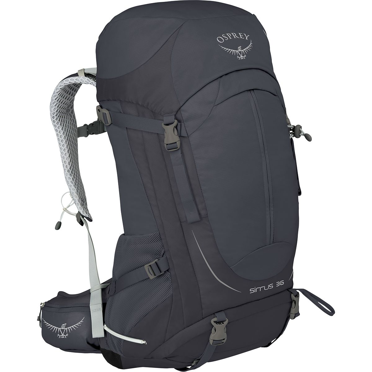 photo: Osprey Sirrus 36 overnight pack (35-49l)