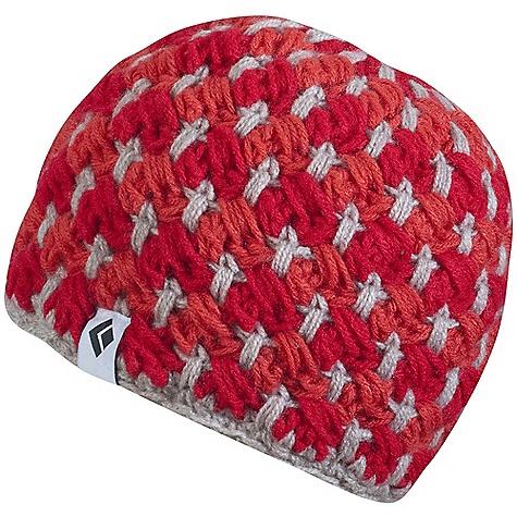 photo: Black Diamond Luca Beanie winter hat