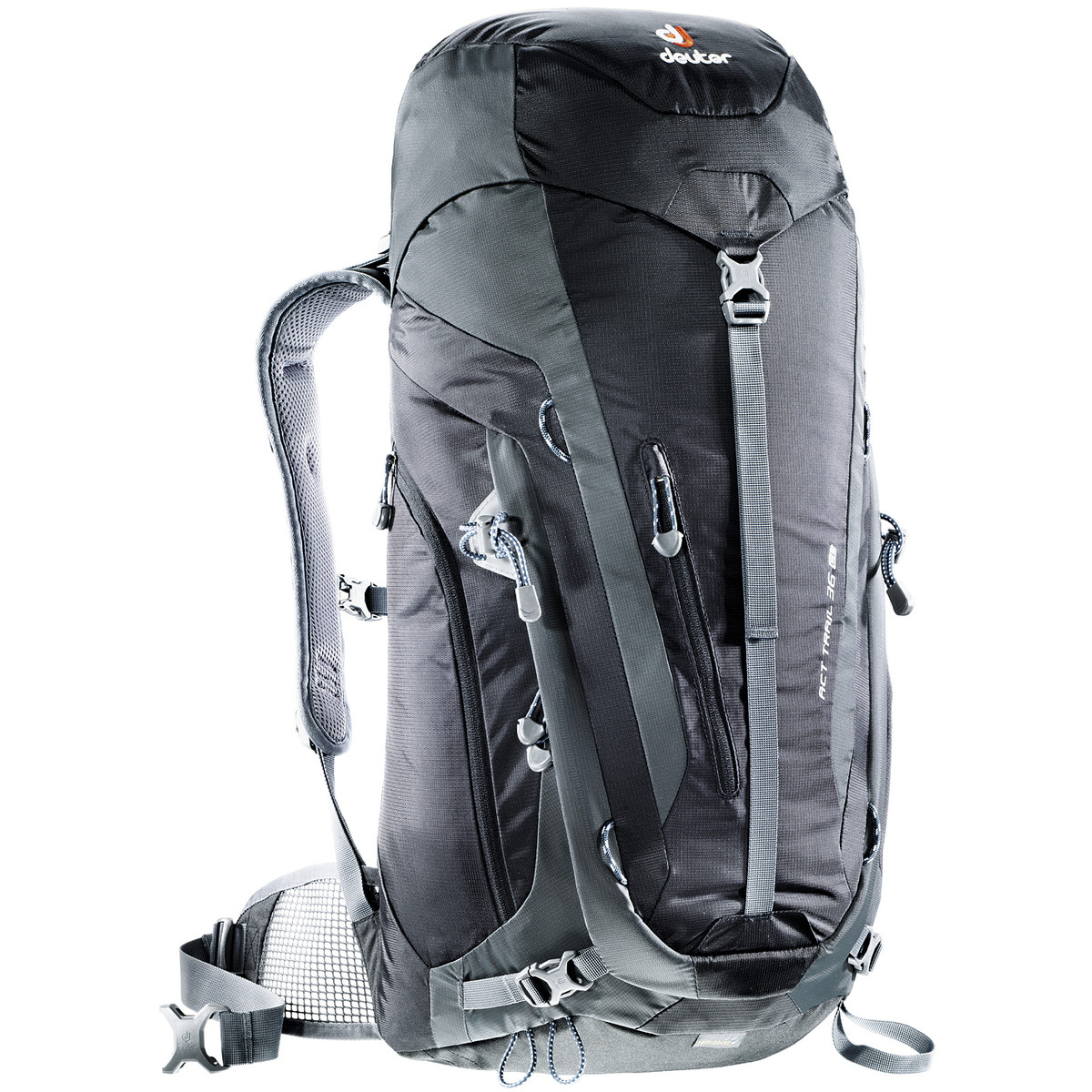 photo: Deuter Women's ACT Trail 36 EL overnight pack (35-49l)