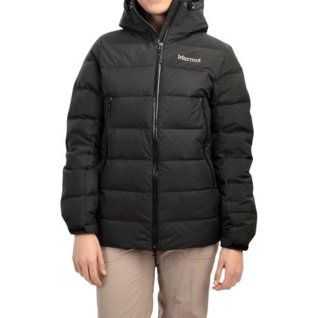 Marmot Mountain Down Jacket Reviews Trailspace Com