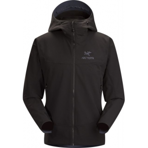 photo: Arc'teryx Men's Gamma LT Hoody soft shell jacket