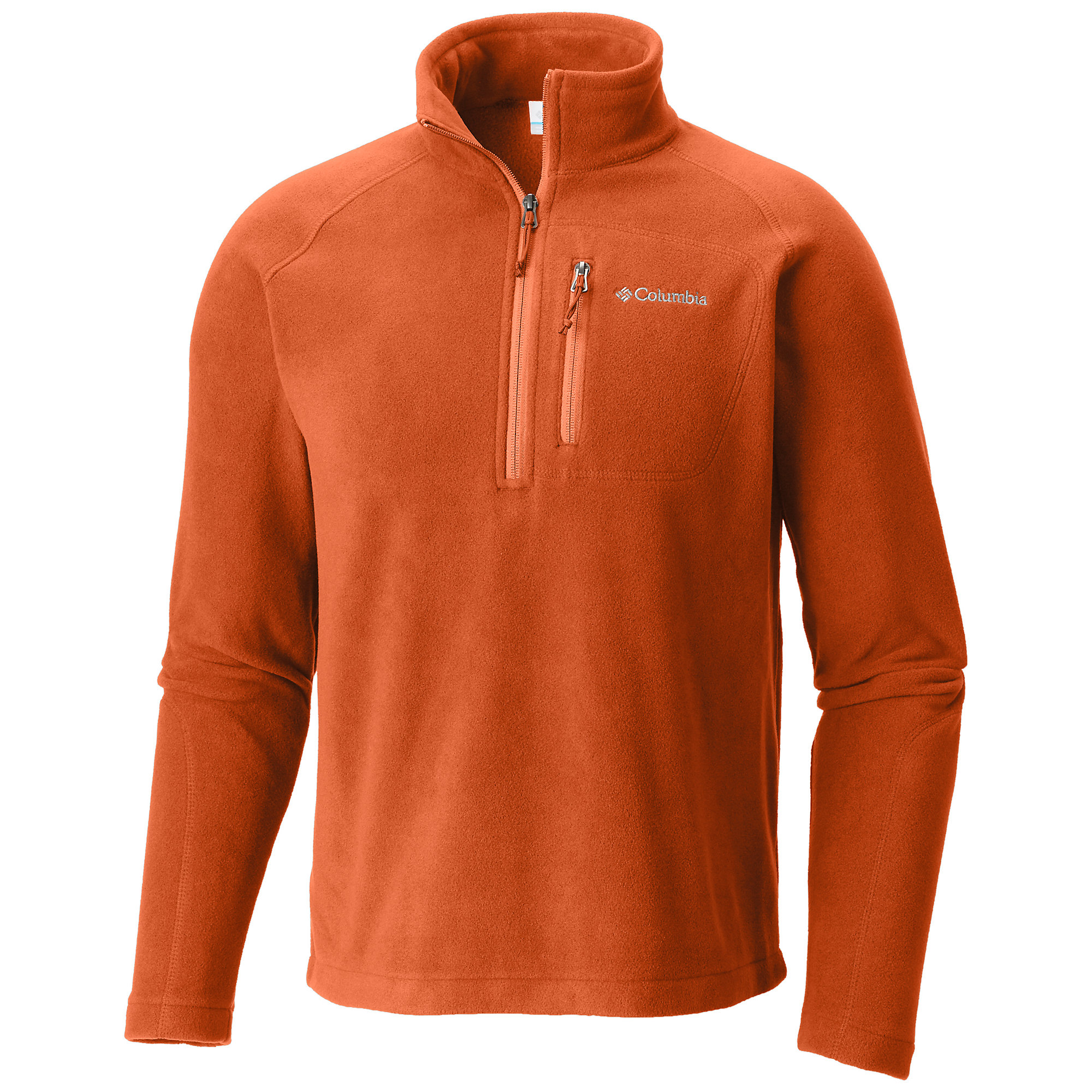 Columbia Fast Trek III Half Zip Fleece