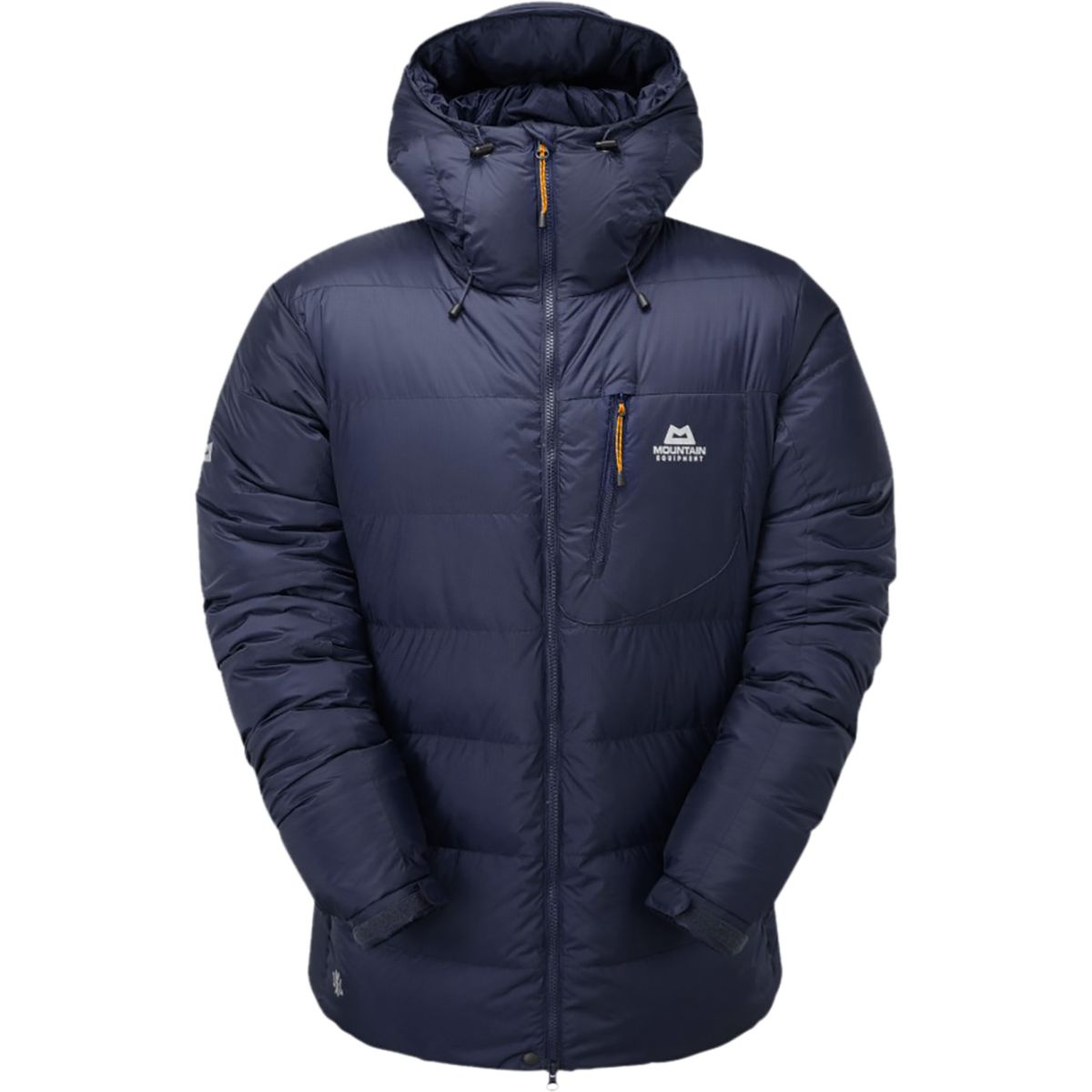 photo: Mountain Equipment K7 Jacket down insulated jacket