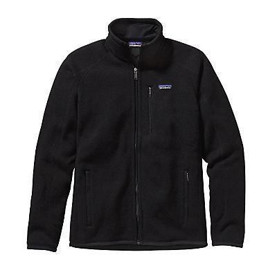 photo: Patagonia Better Sweater Jacket fleece jacket