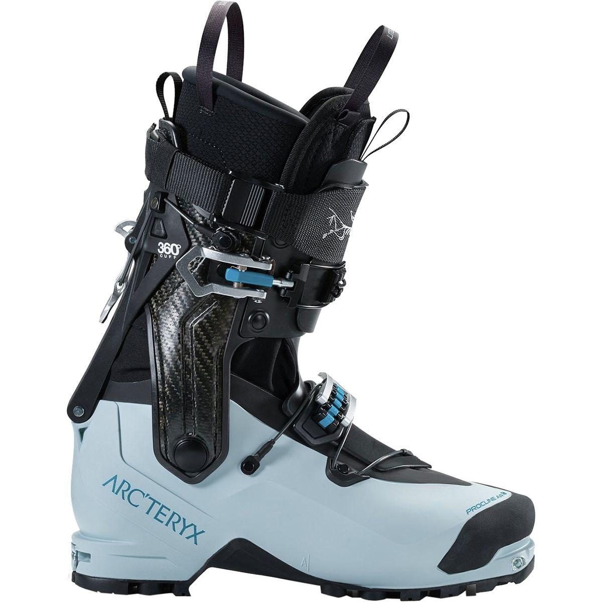 photo: Arc'teryx Women's Procline AR Carbon alpine touring boot