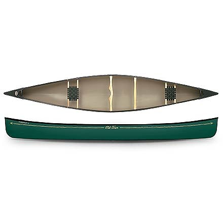 photo: Old Town Penobscot 16 tripping/expedition canoe