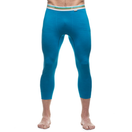 photo: Houdini Men's Airborn Tight base layer bottom