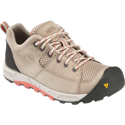 photo: Keen Men's Wichita trail shoe