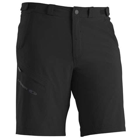 photo: Salomon Wayfarer Short hiking short