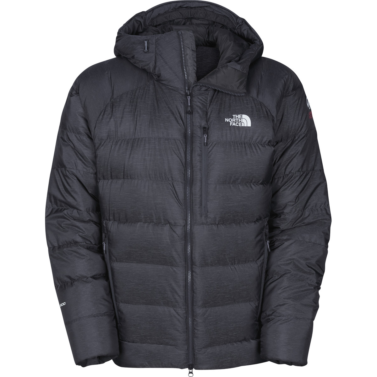 The North Face Titan Hooded Jacket